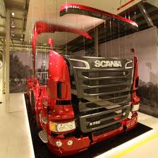 Scania Production Meppel B.V.