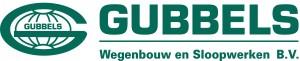 Logo Gubbels W&S